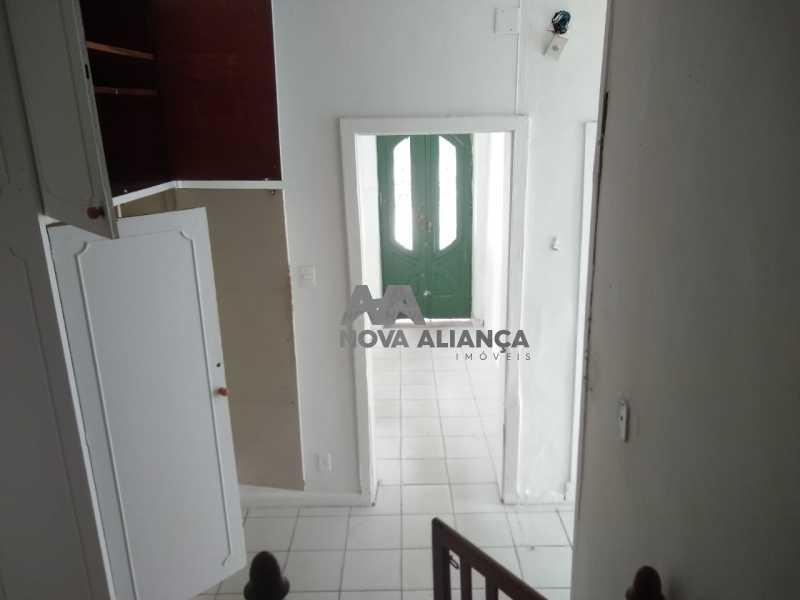 72b1cdfa-f3e8-4884-8786-a835e1 - Casa 4 quartos à venda Laranjeiras, Rio de Janeiro - R$ 1.550.000 - NFCA40042 - 4