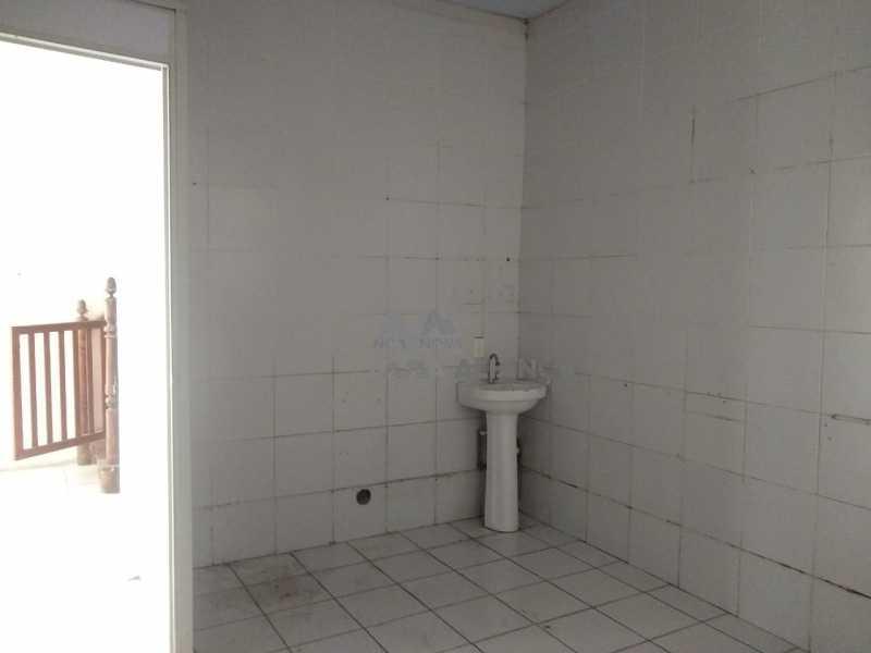 547a4048-c582-41eb-b039-57c7f9 - Casa 4 quartos à venda Laranjeiras, Rio de Janeiro - R$ 1.550.000 - NFCA40042 - 23