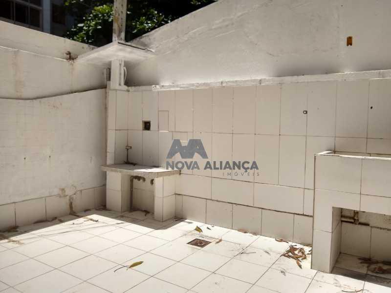 8281034c-1373-4f2b-ad40-43e434 - Casa 4 quartos à venda Laranjeiras, Rio de Janeiro - R$ 1.550.000 - NFCA40042 - 11