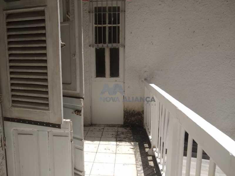 42951342-087e-4ad6-bfb8-03bee1 - Casa 4 quartos à venda Laranjeiras, Rio de Janeiro - R$ 1.550.000 - NFCA40042 - 28