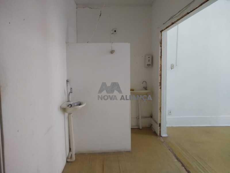 bbcac4b2-f046-4d5a-a842-baf007 - Casa 4 quartos à venda Laranjeiras, Rio de Janeiro - R$ 1.550.000 - NFCA40042 - 21