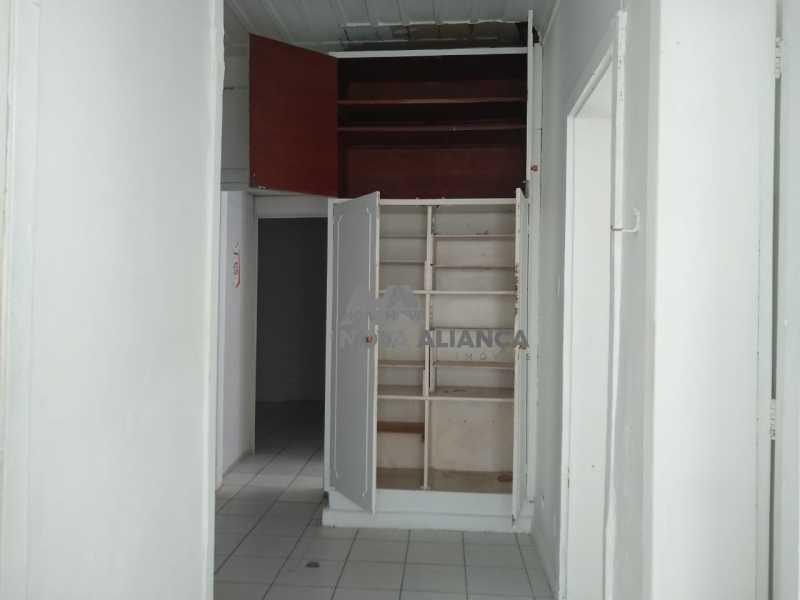 c3ffea36-b498-4c4e-8bc4-985147 - Casa 4 quartos à venda Laranjeiras, Rio de Janeiro - R$ 1.550.000 - NFCA40042 - 15