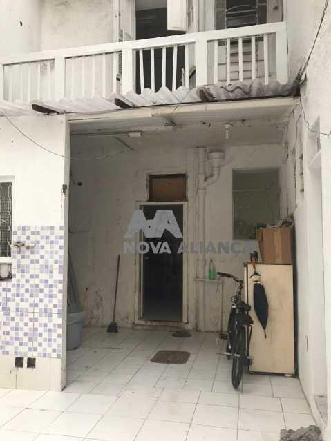 fc99188a-f7c8-40dd-a118-b0de14 - Casa 4 quartos à venda Laranjeiras, Rio de Janeiro - R$ 1.550.000 - NFCA40042 - 7