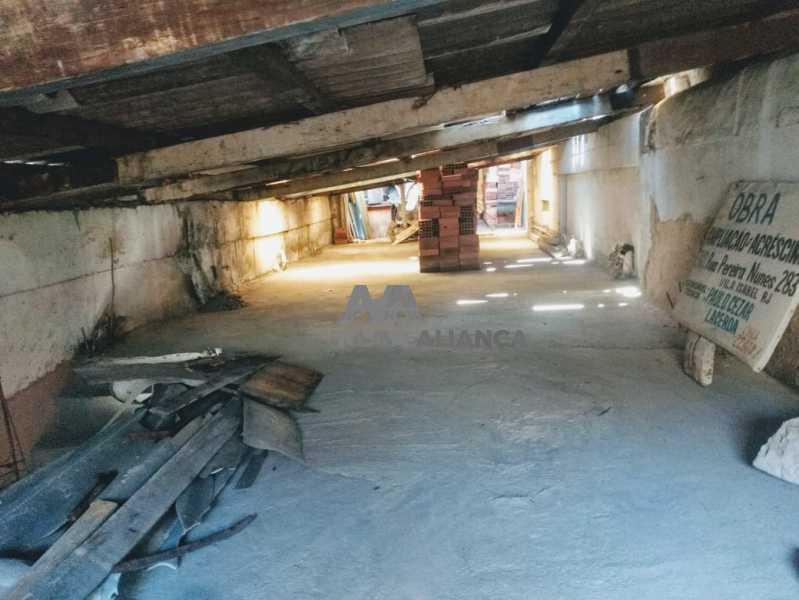 3 - Loja 400m² à venda Vila Isabel, Rio de Janeiro - R$ 800.000 - NTLJ00047 - 5