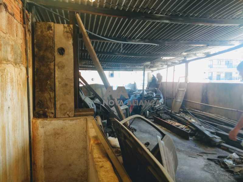 4 - Loja 400m² à venda Vila Isabel, Rio de Janeiro - R$ 800.000 - NTLJ00047 - 6