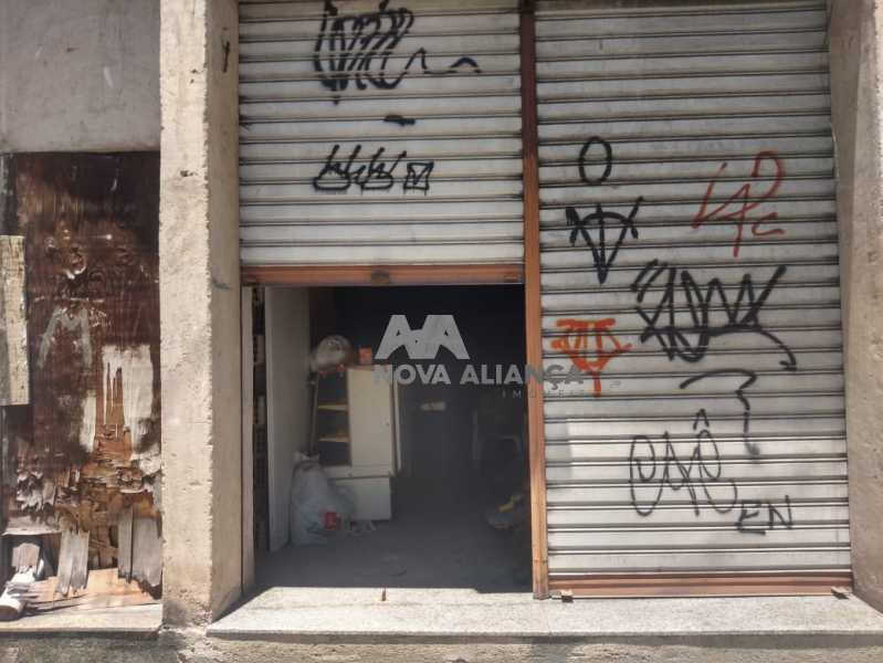 7 - Loja 400m² à venda Vila Isabel, Rio de Janeiro - R$ 800.000 - NTLJ00047 - 1