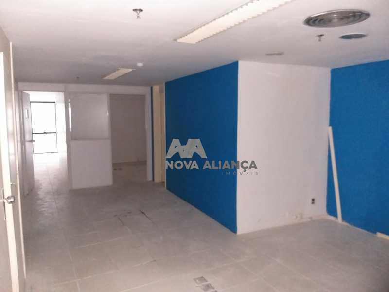 20191114_140358 - Sala Comercial 262m² para alugar Centro, Rio de Janeiro - R$ 10.480 - NBSL00219 - 1