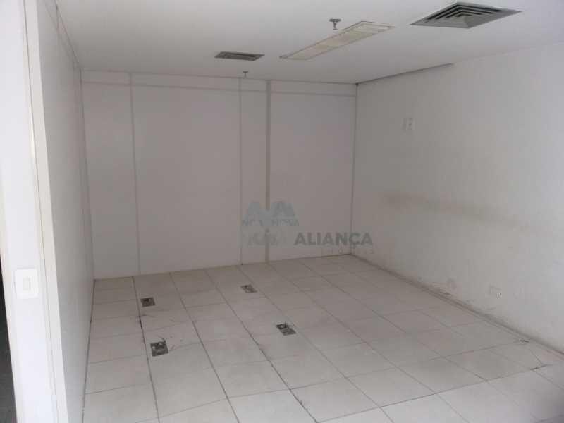 20191114_140412 - Sala Comercial 262m² para alugar Centro, Rio de Janeiro - R$ 10.480 - NBSL00219 - 3