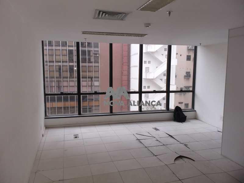 20191114_140423 - Sala Comercial 262m² para alugar Centro, Rio de Janeiro - R$ 10.480 - NBSL00219 - 4