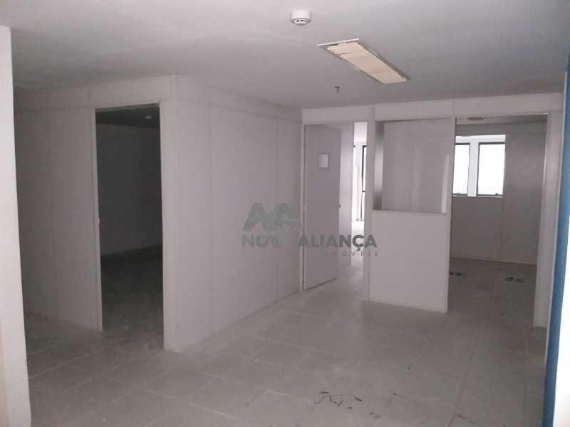 20191114_140454 - Sala Comercial 262m² para alugar Centro, Rio de Janeiro - R$ 10.480 - NBSL00219 - 7