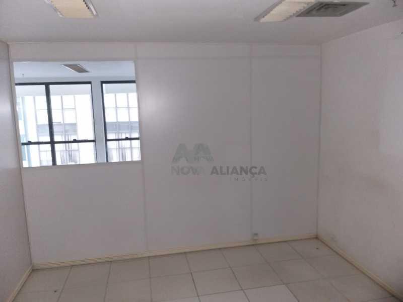 20191114_140509 - Sala Comercial 262m² para alugar Centro, Rio de Janeiro - R$ 10.480 - NBSL00219 - 9