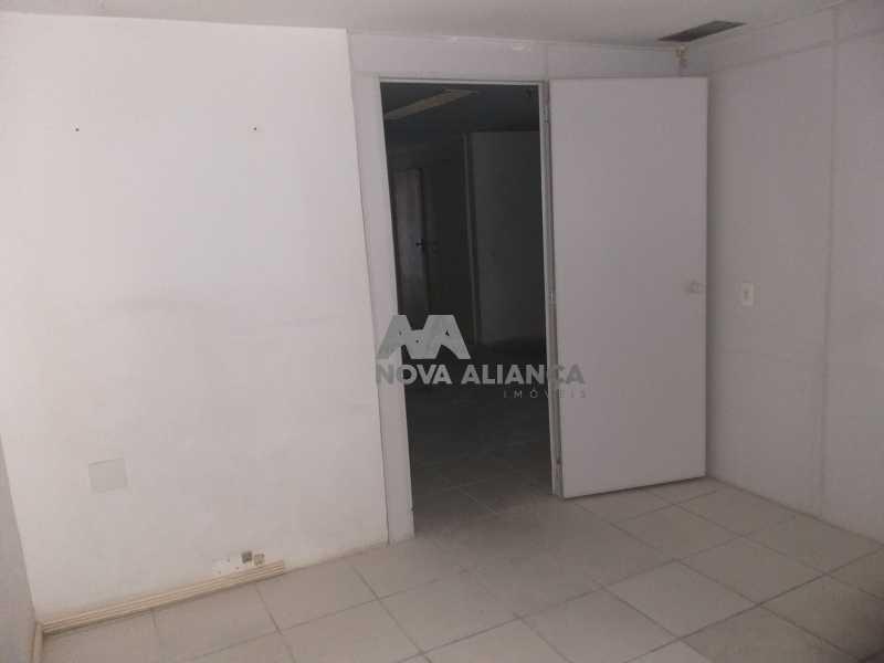 20191114_140520 - Sala Comercial 262m² para alugar Centro, Rio de Janeiro - R$ 10.480 - NBSL00219 - 10