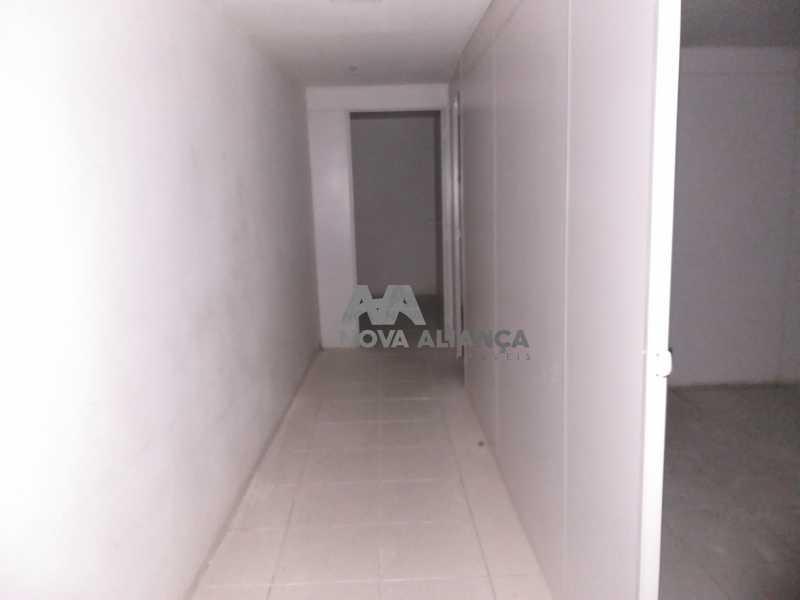 20191114_140530 - Sala Comercial 262m² para alugar Centro, Rio de Janeiro - R$ 10.480 - NBSL00219 - 11