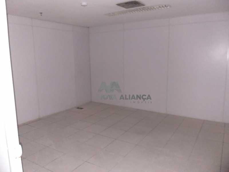20191114_140535 - Sala Comercial 262m² para alugar Centro, Rio de Janeiro - R$ 10.480 - NBSL00219 - 12