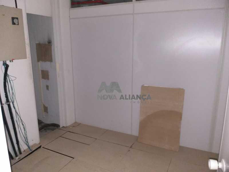 20191114_140544 - Sala Comercial 262m² para alugar Centro, Rio de Janeiro - R$ 10.480 - NBSL00219 - 13