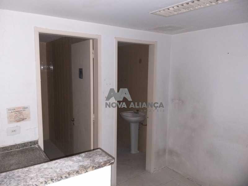 20191114_140549 - Sala Comercial 262m² para alugar Centro, Rio de Janeiro - R$ 10.480 - NBSL00219 - 14