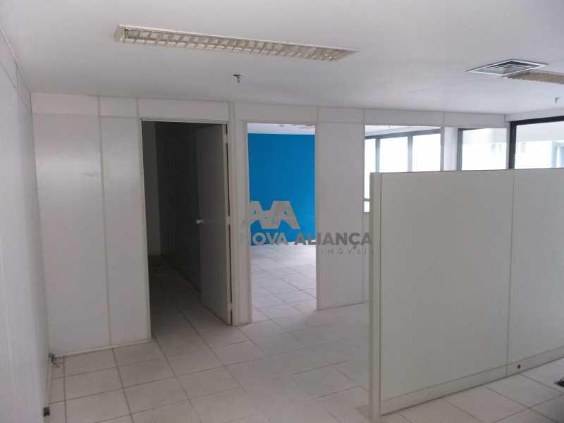20191114_140608 - Sala Comercial 262m² para alugar Centro, Rio de Janeiro - R$ 10.480 - NBSL00219 - 16