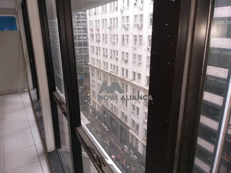 20191114_140620 - Sala Comercial 262m² para alugar Centro, Rio de Janeiro - R$ 10.480 - NBSL00219 - 17
