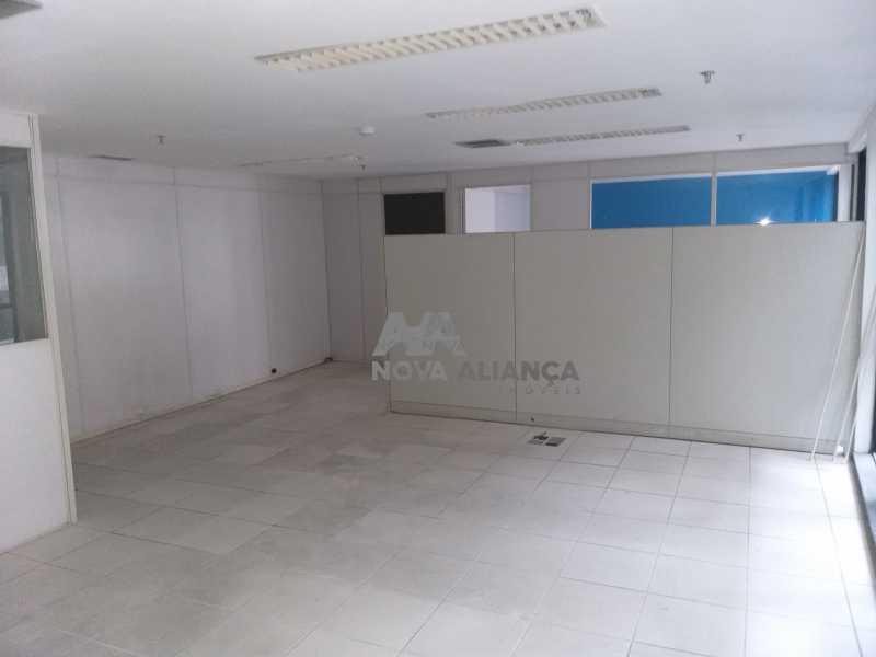 20191114_140625 - Sala Comercial 262m² para alugar Centro, Rio de Janeiro - R$ 10.480 - NBSL00219 - 18
