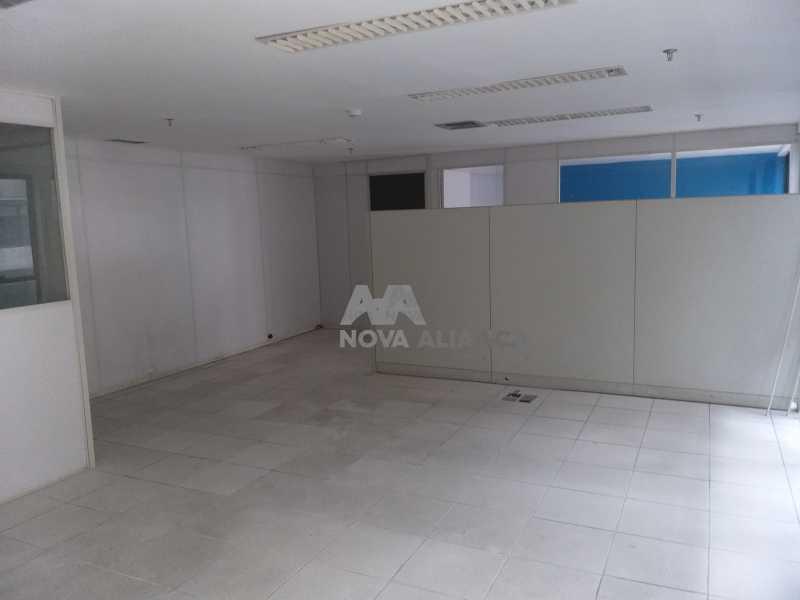 20191114_140628 - Sala Comercial 262m² para alugar Centro, Rio de Janeiro - R$ 10.480 - NBSL00219 - 19