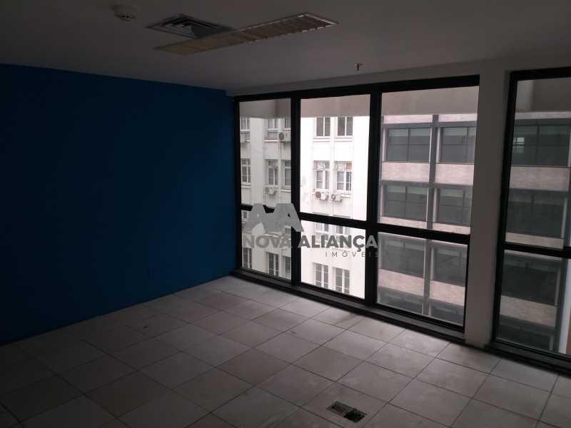 20191114_140641 - Sala Comercial 262m² para alugar Centro, Rio de Janeiro - R$ 10.480 - NBSL00219 - 20