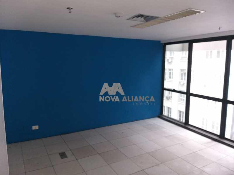 20191114_140644 - Sala Comercial 262m² para alugar Centro, Rio de Janeiro - R$ 10.480 - NBSL00219 - 21