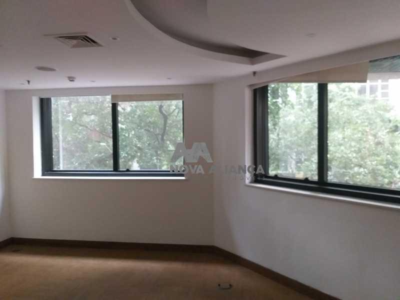 20191114_132451 - Sala Comercial 293m² para alugar Centro, Rio de Janeiro - R$ 11.720 - NBSL00221 - 3