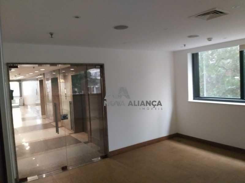 20191114_132456 - Sala Comercial 293m² para alugar Centro, Rio de Janeiro - R$ 11.720 - NBSL00221 - 4