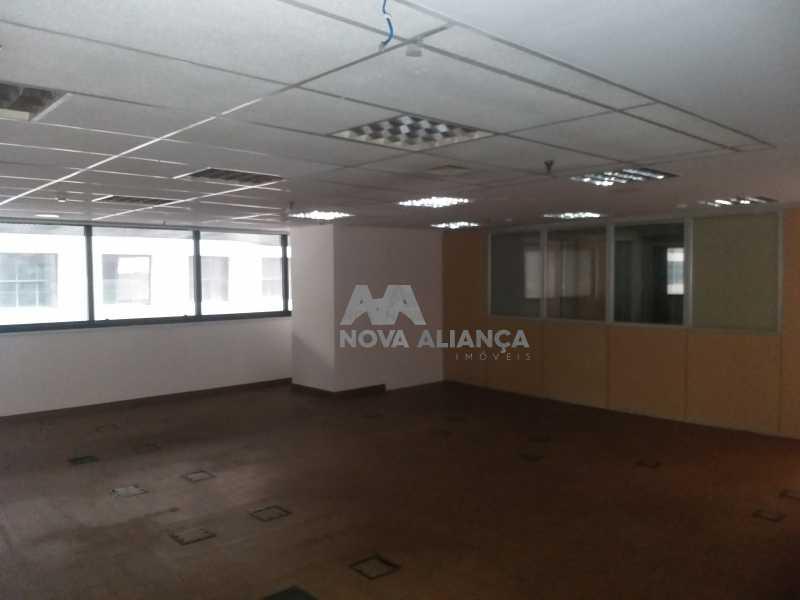 20191114_132527 - Sala Comercial 293m² para alugar Centro, Rio de Janeiro - R$ 11.720 - NBSL00221 - 5