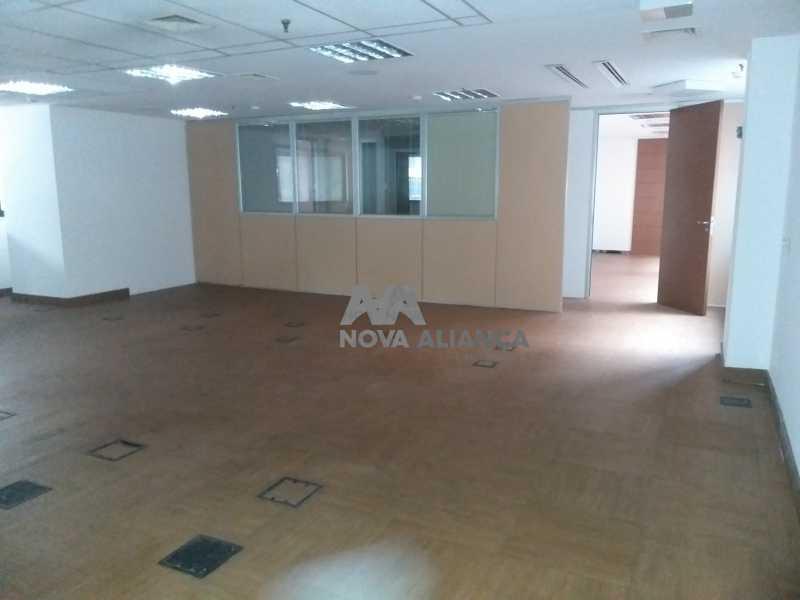 20191114_132533 - Sala Comercial 293m² para alugar Centro, Rio de Janeiro - R$ 11.720 - NBSL00221 - 6