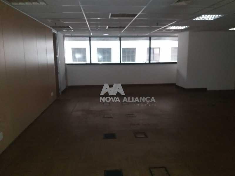 20191114_132554 - Sala Comercial 293m² para alugar Centro, Rio de Janeiro - R$ 11.720 - NBSL00221 - 7