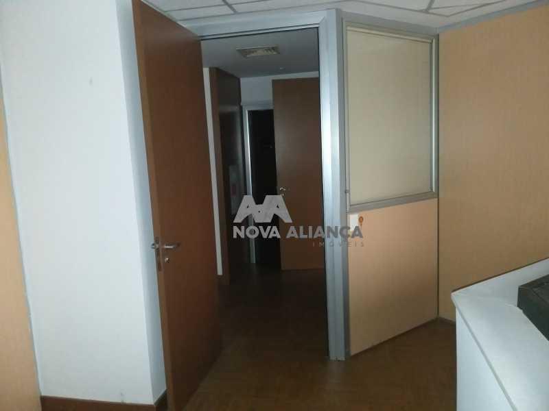 20191114_132618 - Sala Comercial 293m² para alugar Centro, Rio de Janeiro - R$ 11.720 - NBSL00221 - 9