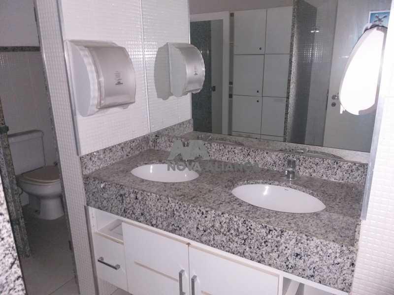 20191114_132648 - Sala Comercial 293m² para alugar Centro, Rio de Janeiro - R$ 11.720 - NBSL00221 - 12
