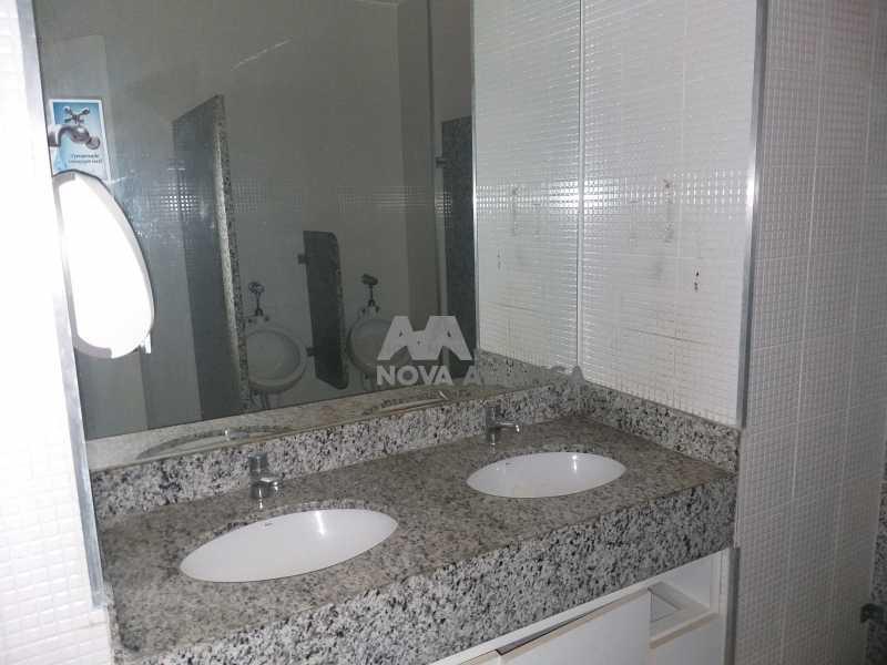 20191114_132728 - Sala Comercial 293m² para alugar Centro, Rio de Janeiro - R$ 11.720 - NBSL00221 - 15