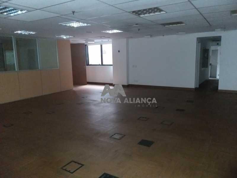 20191114_132813 - Sala Comercial 293m² para alugar Centro, Rio de Janeiro - R$ 11.720 - NBSL00221 - 18