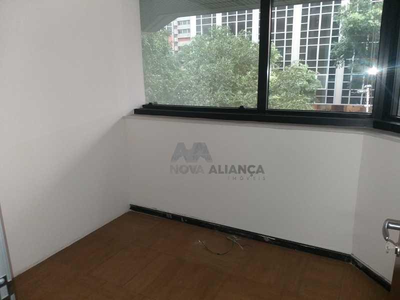 20191114_132821 - Sala Comercial 293m² para alugar Centro, Rio de Janeiro - R$ 11.720 - NBSL00221 - 19