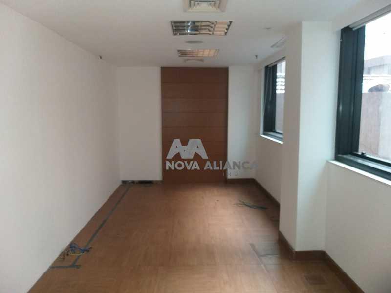 20191114_132838 - Sala Comercial 293m² para alugar Centro, Rio de Janeiro - R$ 11.720 - NBSL00221 - 20