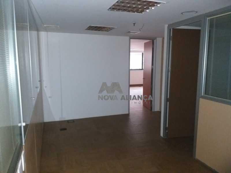20191114_132844 - Sala Comercial 293m² para alugar Centro, Rio de Janeiro - R$ 11.720 - NBSL00221 - 21