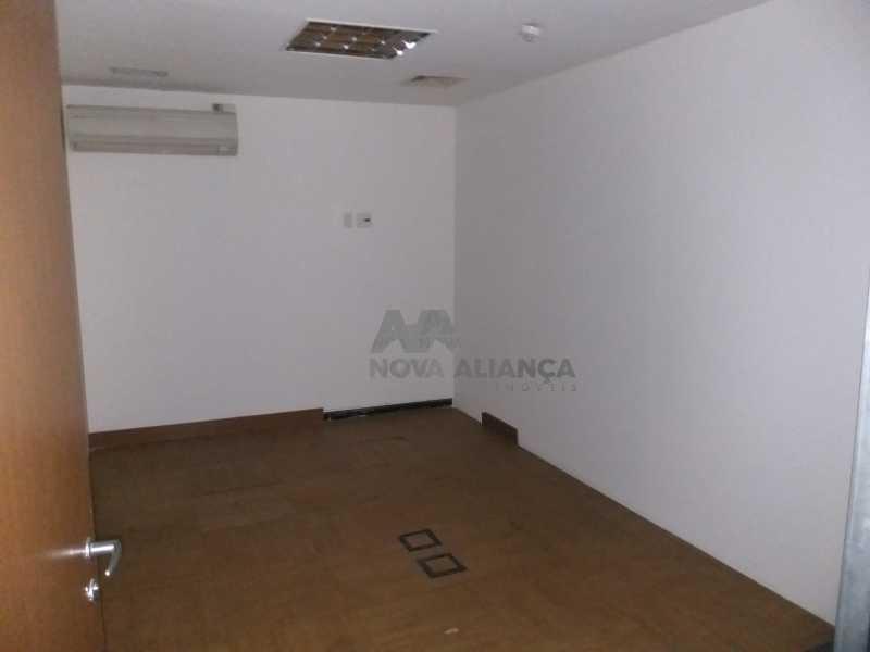20191114_132853 - Sala Comercial 293m² para alugar Centro, Rio de Janeiro - R$ 11.720 - NBSL00221 - 22