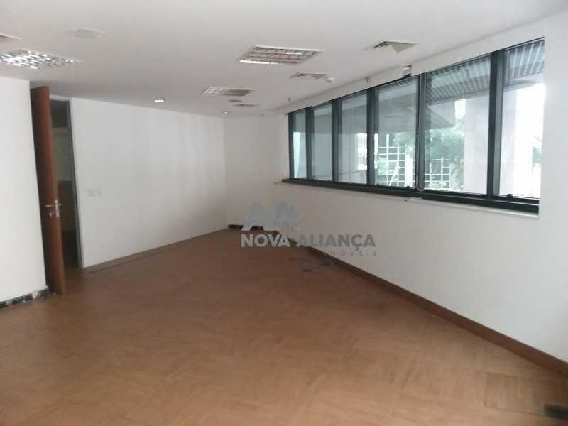 20191114_132959 - Sala Comercial 293m² para alugar Centro, Rio de Janeiro - R$ 11.720 - NBSL00221 - 28