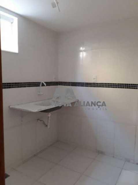 5b19c9b1-b5e7-4fe9-9d60-2417eb - Apartamento à venda Rua São Gabriel,Cachambi, Rio de Janeiro - R$ 199.000 - NSAP10769 - 8