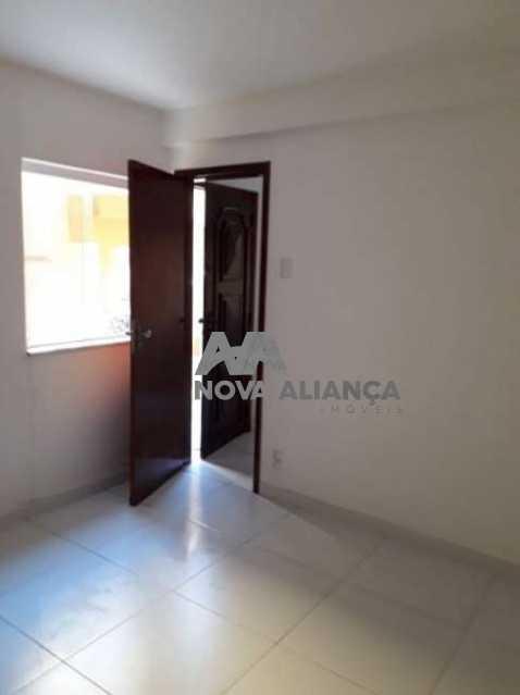 8eb5f6bf-7a5b-4842-bdc5-1257a7 - Apartamento à venda Rua São Gabriel,Cachambi, Rio de Janeiro - R$ 199.000 - NSAP10769 - 4