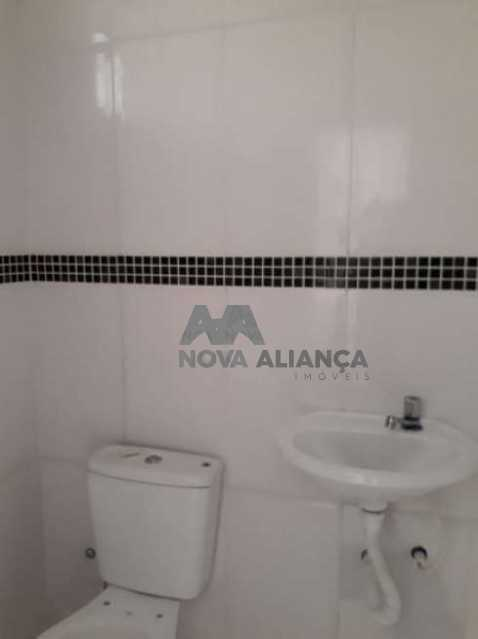 86f2a549-502c-47fc-a7b2-1d3e62 - Apartamento à venda Rua São Gabriel,Cachambi, Rio de Janeiro - R$ 199.000 - NSAP10769 - 10