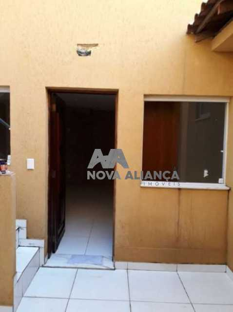 3828a22b-b841-477b-90ee-0db505 - Apartamento à venda Rua São Gabriel,Cachambi, Rio de Janeiro - R$ 199.000 - NSAP10769 - 1
