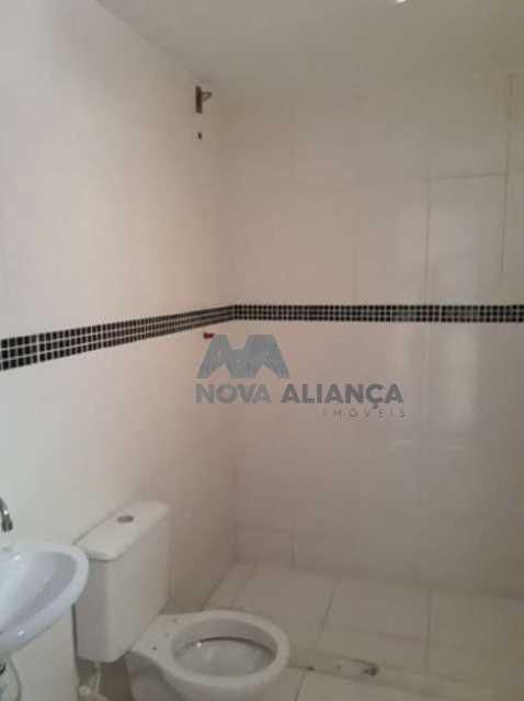 a373e96b-6d40-445b-b372-596a62 - Apartamento à venda Rua São Gabriel,Cachambi, Rio de Janeiro - R$ 199.000 - NSAP10769 - 9