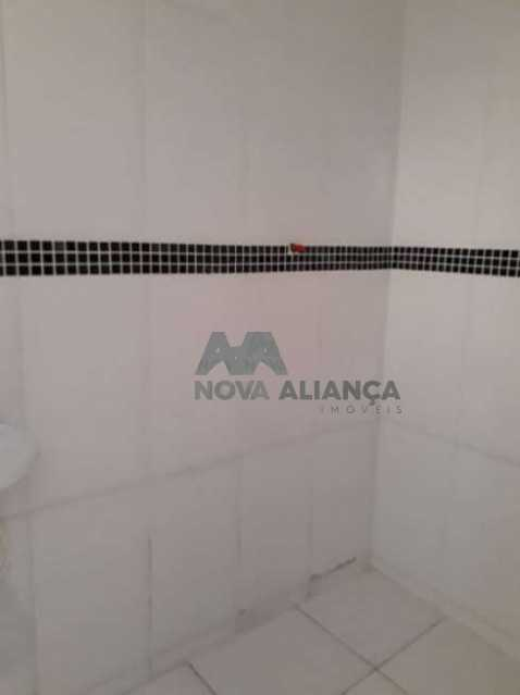 a19b02a8-3eb7-4faa-a908-2fd4d5 - Apartamento à venda Rua São Gabriel,Cachambi, Rio de Janeiro - R$ 199.000 - NSAP10769 - 12