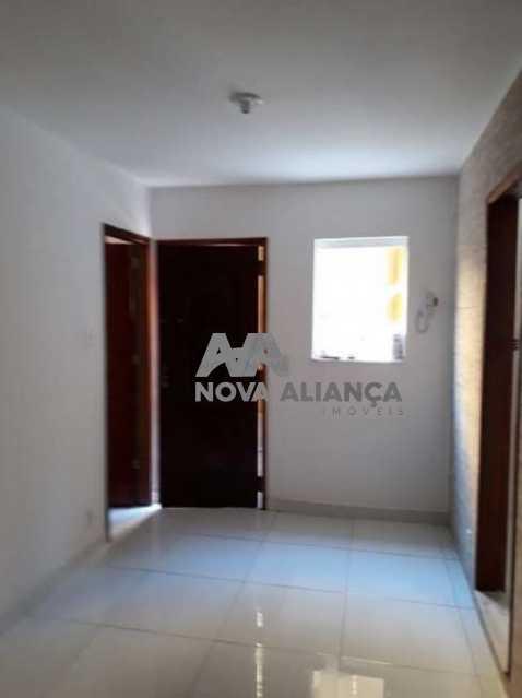 e3b42b5d-134e-4879-af0d-c025bb - Apartamento à venda Rua São Gabriel,Cachambi, Rio de Janeiro - R$ 199.000 - NSAP10769 - 5