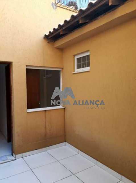 ce4998c4-5f56-4548-b212-464ff2 - Apartamento à venda Rua São Gabriel,Cachambi, Rio de Janeiro - R$ 199.000 - NSAP10769 - 3