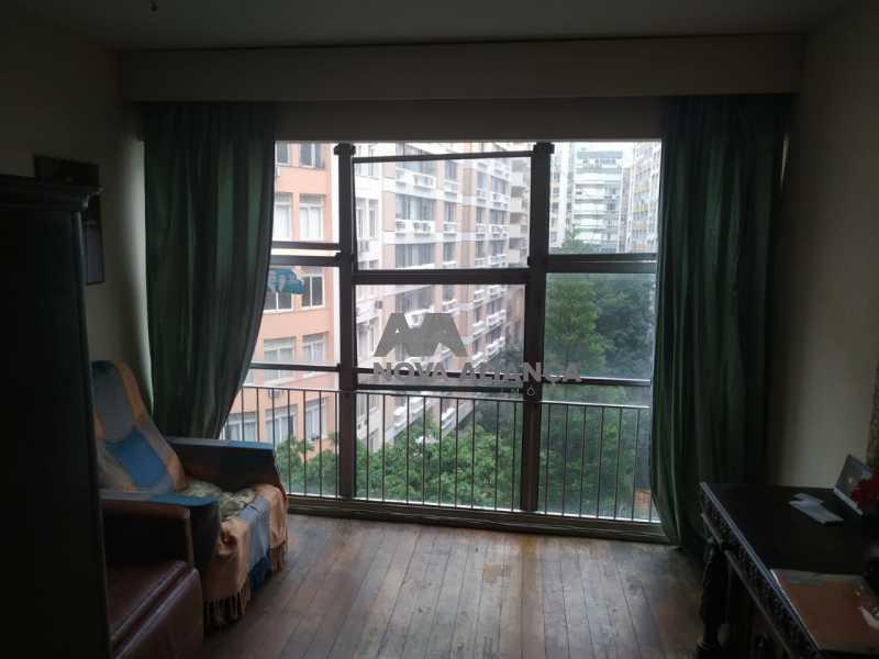 6739cb1b-315a-4aee-83ce-85e019 - Apartamento à venda Rua República do Peru,Copacabana, Rio de Janeiro - R$ 1.550.000 - NCAP31467 - 1