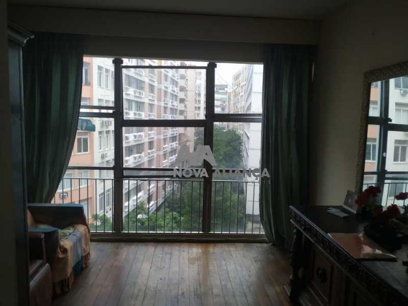 99237e84-10ce-4b83-b3dc-d092b2 - Apartamento à venda Rua República do Peru,Copacabana, Rio de Janeiro - R$ 1.550.000 - NCAP31467 - 3